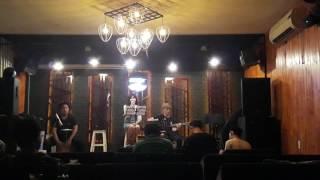 Anh mơ (ST: Anh Khang) - Ý Nhi [Xương Rồng Coffee & Acoustic 71: Mùa yêu cũ]