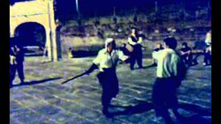 Video Historical Swordfighting Duel - Duello di Scherma Storica PT.2 download MP3, 3GP, MP4, WEBM, AVI, FLV Agustus 2018