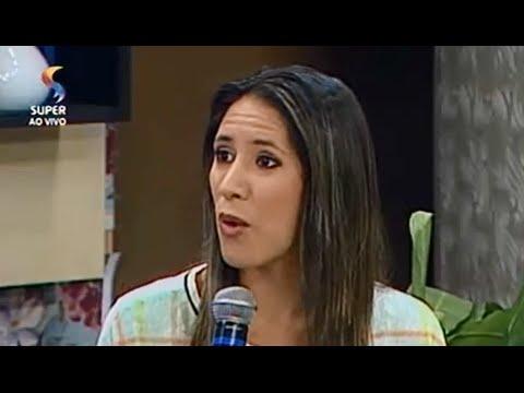 Entrevista - Ana Nóbrega  DE TUDO UM POUCO