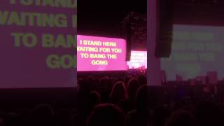 Lady Gaga - Applause intro @ Coachella 2017