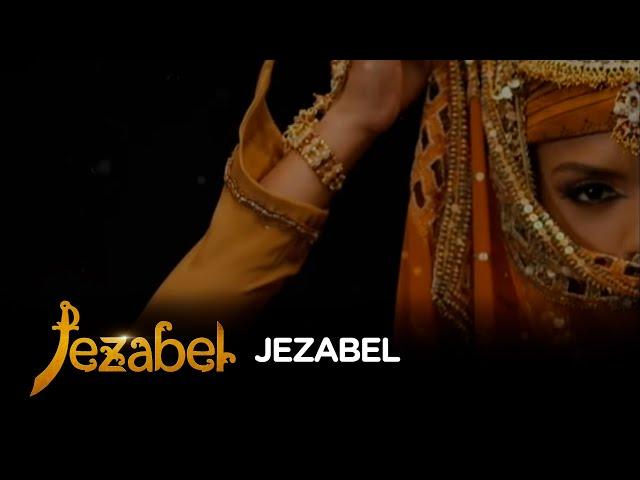 Superprodução retrata a vida de Jezabel, uma das mulheres mais poderosas da história