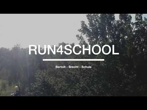 Sponsorenlauf Run4School 2019 Rückblick