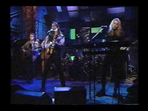 Crash Test Dummies - MMM MMM MMM (Live)