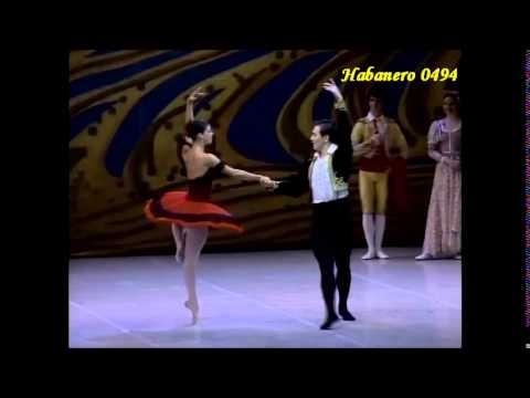Ballet Nacional Cuba - Don Quixote Suite