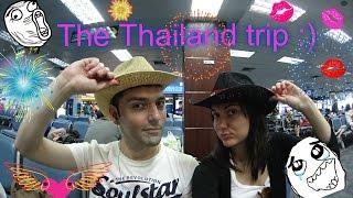 видео В ТАИЛАНДЕ скучать не придется. Всё о Тайланде. Путевые заметки о Тайланде.