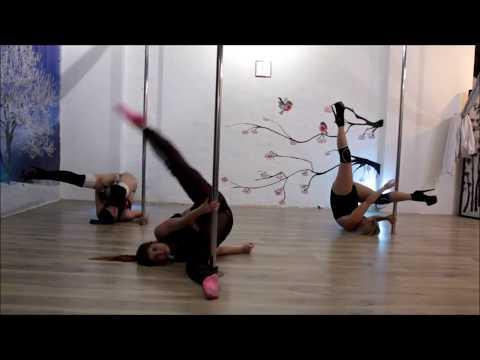 YUMA POLE DANCE (exot 19.02.2020)
