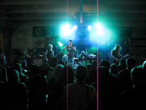 Even The Dead Love A Parade LIVE @ The Rhinelander Ice Arena 07-02-13