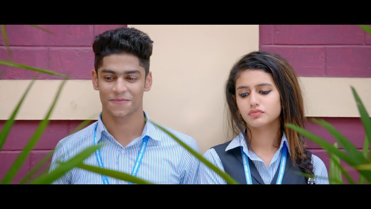Download Sathiyama Naan Solluren Di ❤️ 2020 New Love Album song ❤️ Priya Varrier Full Screen ❤️ Poo Edits