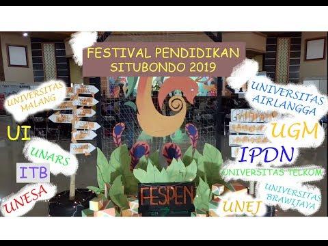 FESPEN 2018 SITUBONDO ( Festival Pendidikan Situbondo Tahun 2018)