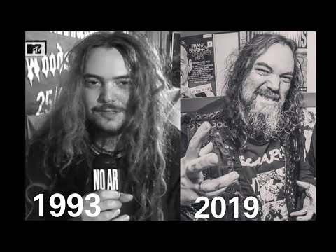 Sepultura: Max Cavalera - Refuse/Resist Vocal Change (1993-2019)
