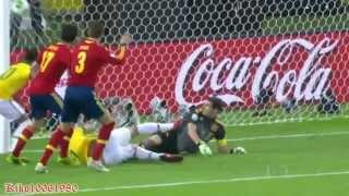Seleccion Española los mejores momentos ( 8 de 8 )