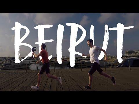 Beirut Travel Vlog: The Channel Got Stolen in City Center on the Seaside