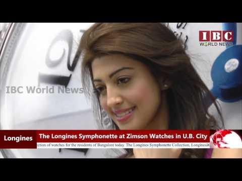 IBC World News_The Longines Symphonette at...