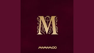 Moderato (feat. Hash Swan) / MAMAMOO Video