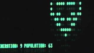 PDP 8/e LIFE Christian Cross