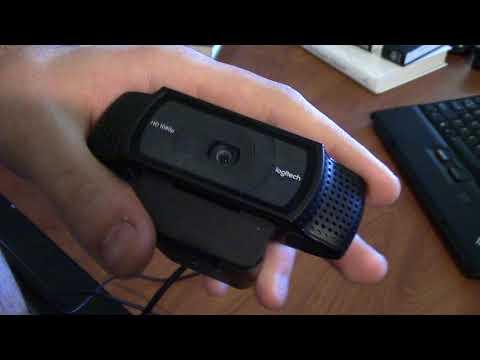 A Decent & Cheap Webcam (INTERNET FAMOUS 4 $50!)