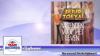 Puur Toeval - Vrienden voor het leven (videoclip)