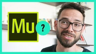 Adobe Muse Users Future
