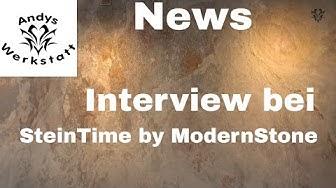 ❗ News - Wolfcraft, L-Boxx Poker, Interview mit Steintime ModernStone