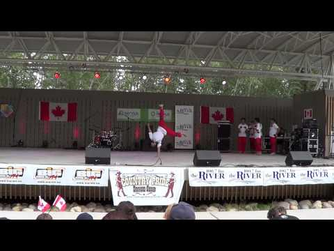 PCARDD DANCE TROUPE - CANADA DAY 2012 - PART 4 -- Maglalaltik- 00003.MTS