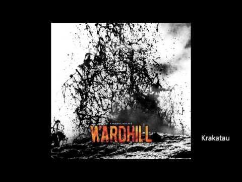 "WardHill ""Krakatau"""