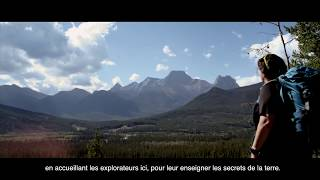 The Power of Indigenous Tourism - Mahikan Trails (Alberta, Canada)