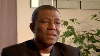 Le Club 700 - Pasteur Eugène Makembe, surnaturellement guéri du cancer - Macy Domingo