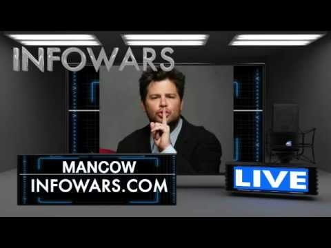 Alex Jones Show - Wednesday June 20 2012 - Full Length