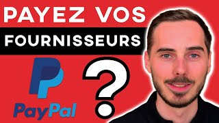💸 PAYEZ vos FOURNISSEURS : PayPal ou Alibaba Trade Assurance ?