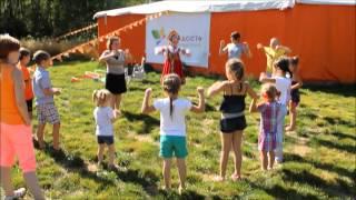 ГК ТВАЙС представляет детский  праздник для  Компании