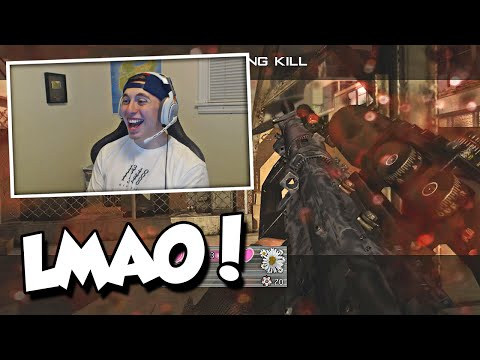THE FELLAS RETURN! (MW2 SnD Trickshotting ft. The Fellas)