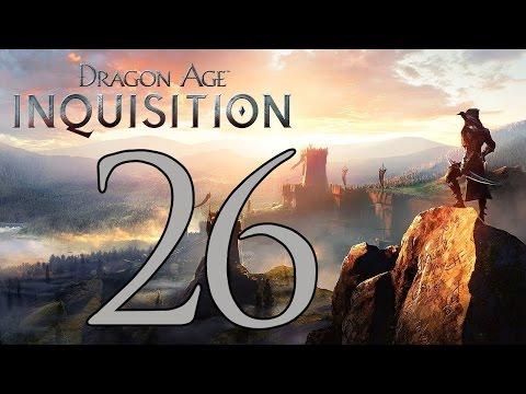 Dragon Age: Inquisition - Gameplay Walkthrough Part 26: Valammar and Rifts