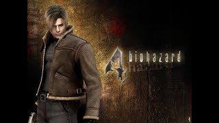 Прямая трансляция прохождения Resident Evil 4 часть 7