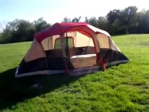 How to remove mildew smell from tent! Or how we did at least! & How to remove mildew smell from tent! Or how we did at least ...