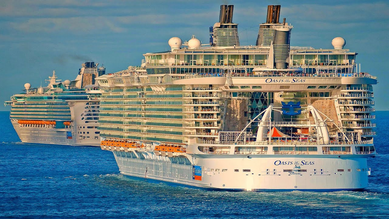 Coolest cruise ships best cruise 2017 for Best us cruise lines