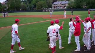 Fairfield Prep Baseball defeats Greenwich 8-2 in State Playoff