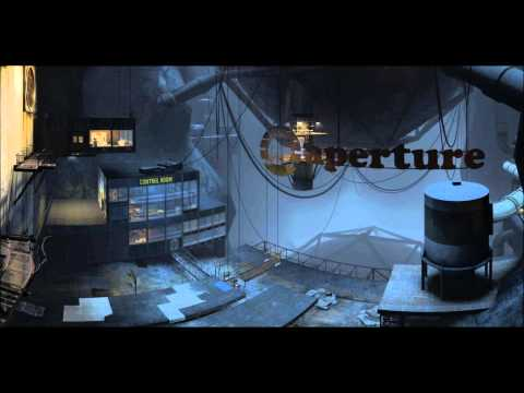 Ambience - Old Aperture Ambience #001 (Portal 2)
