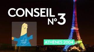 Nos conseils à Paris 2024 pour s'épargner une mascotte ridicule