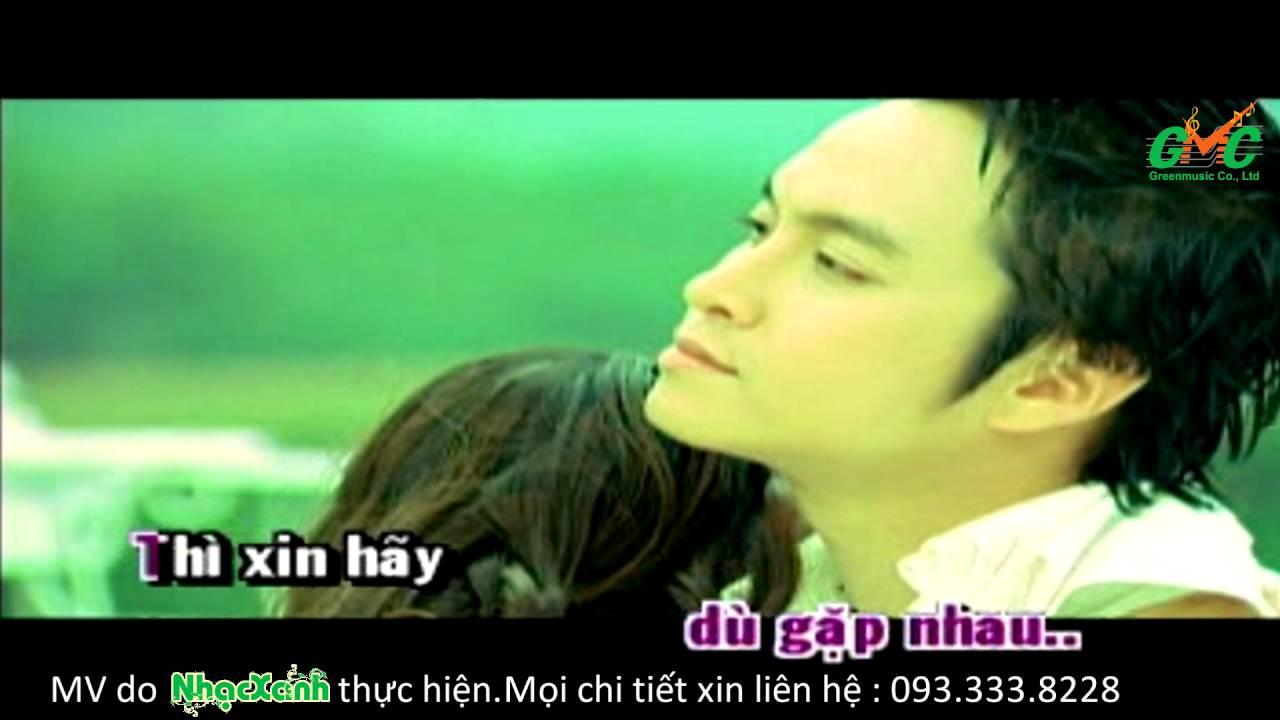 Vầng Trăng Khóc – Karaoke – Nhật Tinh Anh Ft.Khánh Ngọc