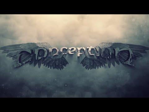 Conception - Waywardly Broken (official lyric video)