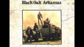 Black Oak Arkansas Uncle Lijiah