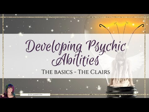 Intuition development : The basic abilities we all have and how they work