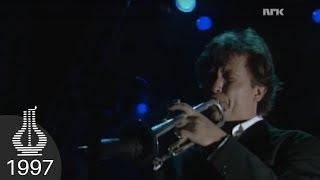 Nils Petter Molvær live under Spellemannprisen 1997