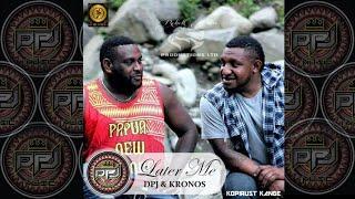 Later Me - DPJ & KRONOS