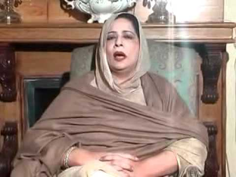 Video Message from Mother of Ayesha Ahad Malik.