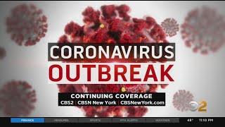 Two CBS News Employees Test Positive For Coronavirus