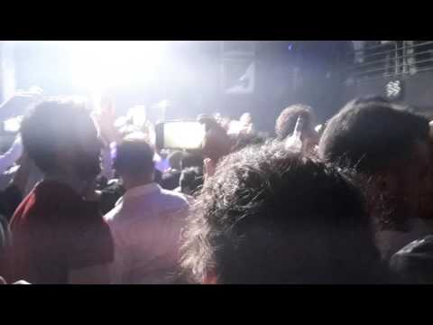 WhoMadeWho Heads Above ( Maceo Plex Remix ) Live @Tenax