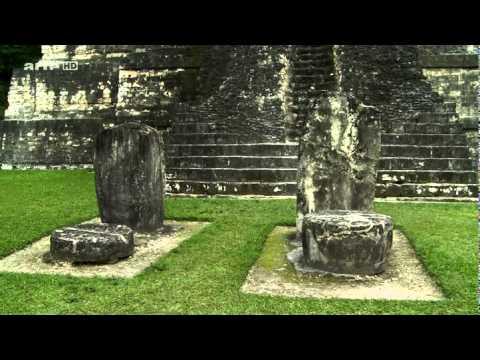 (8) Voyage Aux Amériques - Guatemala - L'Héritage Maya