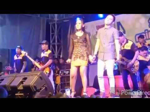 Duet romantis mahesa feat vita alvia SING SANGGUP live in bali