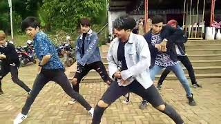 [171222] SINISTER -BLOOD SWEAT AND TEARS (BTS DANCE COVER)